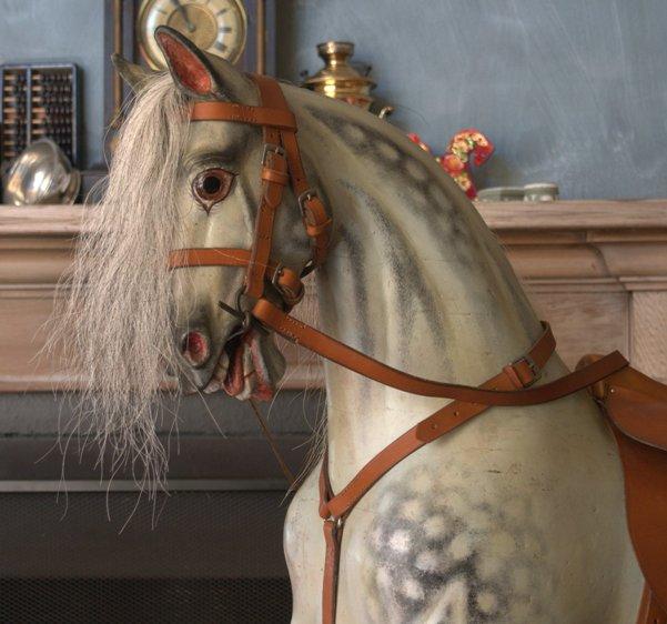 Rocking Horse Restorations